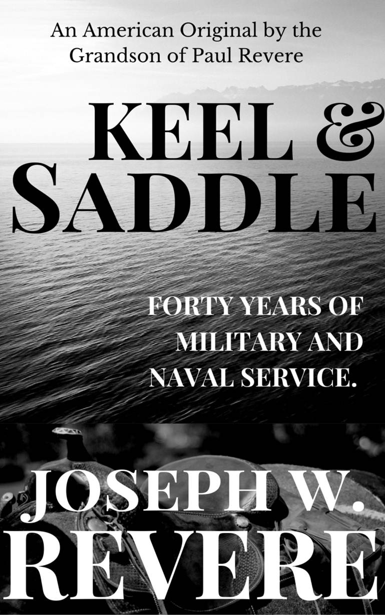 Keel & Saddle